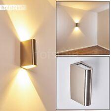 Design Aussen Wand Lampen LED Garten Veranda Hof Terrassen Up Down Beleuchtung