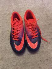 Nike Hypervenom Junior Football Boots. Size UK 5.5