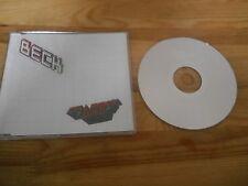 CD Pop Beck - Cell Phone's Dead (1 Song) Promo POLYDOR sc