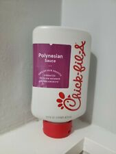 New listing Chick-fil-A ~ Polynesian Sauce ~ 16 oz Squeeze Bottle