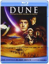 DUNE (1984 Kyle Maclachlan) -  Blu Ray - Sealed Region free for UK