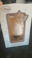Disney Store Cenicienta I Teléfono 5/5s Nuevo Y En Caja