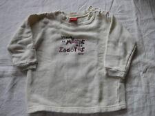 Baby-Langarm-T-Shirt Gr80 v. Esprit