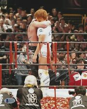 Kota Ibushi Kenny Omega Signed 8x10 Photo BAS COA New Japan Pro Wrestling WWE 7