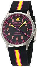 Fossil Forrester Quartz Movement Black Dial Men's Watches FS5613