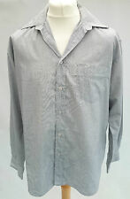 Burton Patternless Classic Fit Regular Formal Shirts for Men