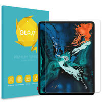 For New iPad Pro 12.9 inch 3rd Gen 2018 Tablet Tempered Glass Screen Protector