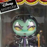 Disney Showcase The World Of Miss Mindy Maleficent Villian Vinyl Figurine 7in