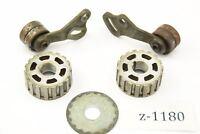 Ducati Pantah 350 XL - Timing belt pulleys Tension pulleys