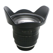 14mm f/4.0 Ultra Wide Angle Fisheye Lens For Canon EF 1200D 100D 6D 80D 1100D 5D