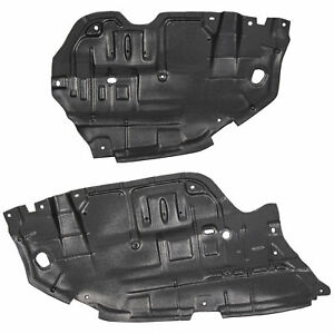 Front LH Fender Liner For 2012-14 Toyota Camry L//LE//XLE//Hybrid 14-14, To 12-13