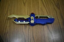 Power Rangers Turbo Blue Senturion Centurion Blade? 1997?