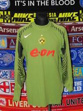 5/5 BVB Borussia Dortmund adults XXL 2004 MINT football goalkeeper top