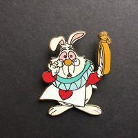 White Rabbit From Alice in Wonderland Disney Pin 11647