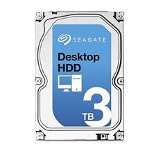Seagate Desktop HDD 3to St3000dm002