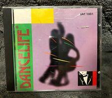Audio CD - DANCELIFE - Dancelife's Very Best Part 1 - TOKYO Good (GD) Waltz Cha