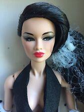 2014 GLOSS Con Fashion Royalty FR Nightshade Kyori Sato Integrity Doll NRFB NIB