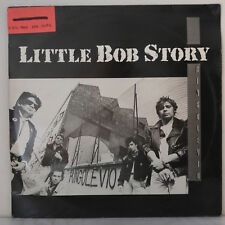Little Bob Story – Ringolevio Label: Musidisc – 130096 Format: Vinyl, LP 1987