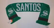 CLUB SANTOS LAGUNA PUMA SCARF (2 SIDED) (BUFANDA DE DOS VISTAS)    MEXICO SOCCER