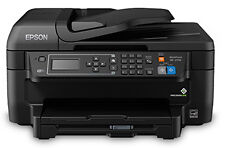 Epson Workforce WF-2750DWF 4-in-1 Farbtintenstrahldrucker