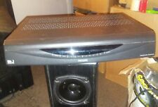 Philips DSX5353R Digital Multi-Satellite Receiver with card