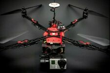 NEW ImmersionRC XuGong V2 PRO RC Quadcopter With NEW V2 Camera Gimbal / Drone