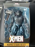 Marvel Legends Dark Beast Sugar Man BAF X-Men Age of Apocalypse NEW IN HAND!!