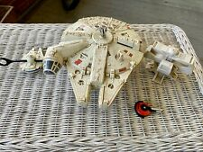 "Vintage Star Wars Space Ship plus 2 Other Star War Items 1970""s ?"