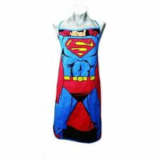 Officially licensed Superman Cook's Apron with Pocket - In stock