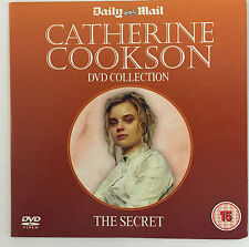 CATHERINE COOKSON PROMO DVD THE SECRET