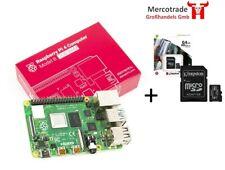 Raspberry Pi 4 Modell B 2GB Desktop Starter Kit