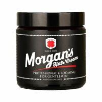 Hair Cream MORGAN'S made in England Haarcreme für Herren Professionelle Pflege