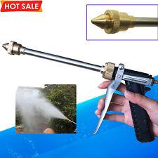 Pressure Sprayer Pumps Range - Garden Weed Herbicide Pesticide Liquids Spray AU