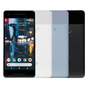 Google Pixel 2 64GB 128GB Factory Unlocked Smartphone