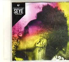 (DT721) Seye, Mexicana Bounce - 2012 DJ CD