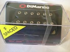 DiMarzio Mo' Joe F Spaced DP216 Black Electric Guitar Humbucker Pickup