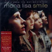 Mona Lisa Smile - Original Soundtrack [2003] | CD NEU