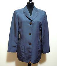 LUISA SPAGNOLI Giacca Donna Lino Flax Woman Jacket Sz.L - 42