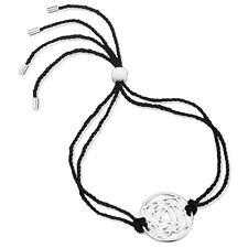 Echtschmuck-Armbänder aus Sterlingsilber ohne Stein
