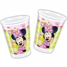 Articles de fête rose Disney pour la maison