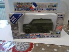 solido sc1/43 dodge 4x4 wc 54