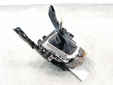 13-16 Ford Fusion OEM Black Leather Automatic Shifter Assembly DG9Z-7210-JB