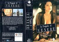 La Trappola di Venere (1988)  VHS DomoVideo  Rolf Zacher   Myriam Roussel