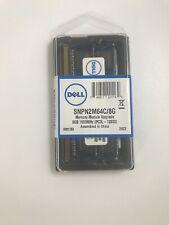 8GB DELL Memory RAM 1.35v DDR3 SODIMM 204p 1600MHz PC3-12800 SNPN2M64C/8G DDR3L