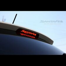 Prime Brake Light Trim Cover For Hyundai Santa Fe DM Sport 2013~2015
