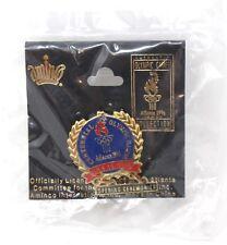 Atlanta 1996 Olympic Games Collector Pin Athens 1896 Centennial Celebration