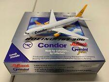 Condor B-767-300 (D-ABUH), 1:400 Gemini Jets