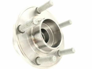 For 2005-2011 Volvo S40 Wheel Hub Assembly Front 62468MJ 2007 2006 2008 2009