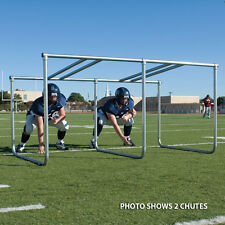 """Pro Down® Varsity Football Lineman Chute - 50""""L x 50""""W"""
