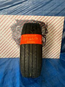 YOKOHAMA 225 65 17  225/65/17 4+mm tread depth - used - tire / tyre